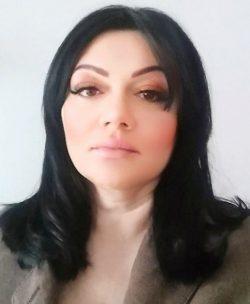 Гедгафова Жанна Мухамедовна
