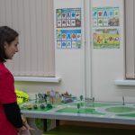 V региональный чемпионат «Молодые профессионалы (WorldSkills Russia) – 2021» в педагогическом колледже по компетенции «Дошкольное воспитание»