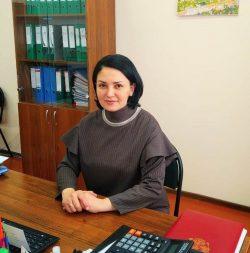 Кайсинова Алиса Хасановна