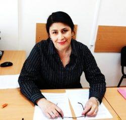 Куготова Светлана Владимировна