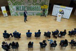 IT-туристы КБГУ отличились в хакатоне СКФО