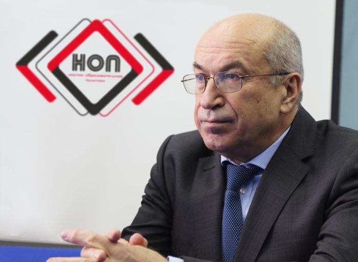 Руководитель КБГУ Юрий Альтудов в ТОП-30 рейтинга медиаактивности