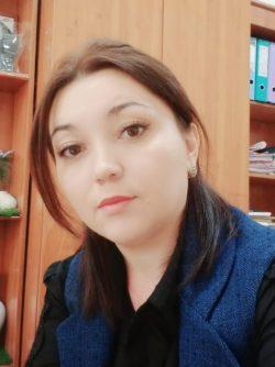 Алакаева Замира Мухемедовна