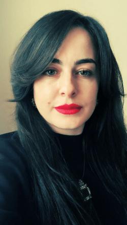БЕРБЕКОВА МАРИНА ХАСАНБИЕВНА