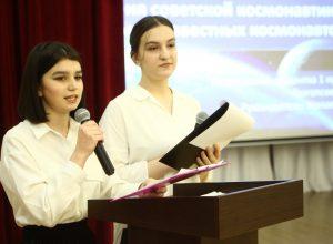 Путь к звездам студентов медколледжа КБГУ