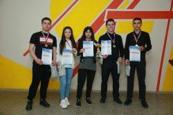 Студенты КБГУ совершили космическое путешествие