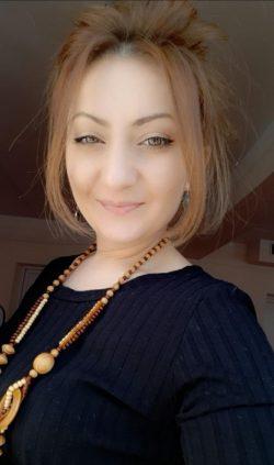 Пшигаушева Рузана Заурбиевна