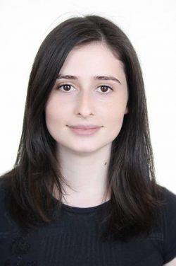 Шериева Ася Ахмедовна