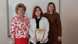 Школьники из Прохладного побывали в КБГУ