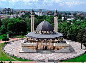 С началом священного месяца Рамадан! Поздравление врио ректора КБГУ Ю. Альтудова