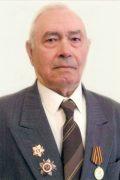 Поздравление председателя Совета ветеранов КБГУ Хасана Шурдумова с Днем Победы