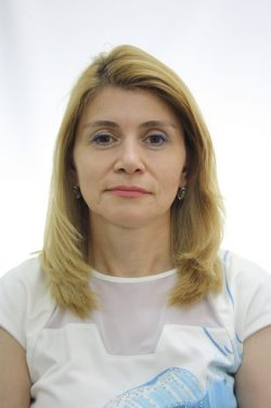 Беканова Асият Викторовна