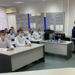 Студенты КБГУ стали призерами Межвузовской студенческой олимпиады «Биохимия – основа жизни»