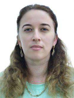 Керимова Аксана Касболатовна