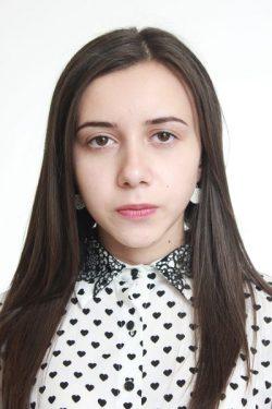 Нахушева Марьяна Замировна