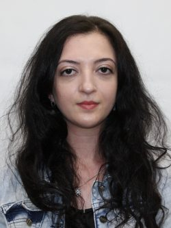Настуева Людмила Жагафаровна