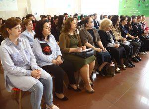В КБГУ прошла научно-практическая конференция по развитию бизнеса