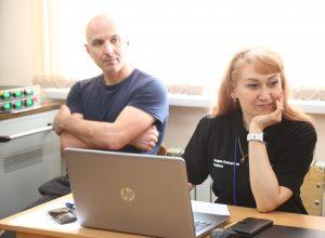 В КБГУ прошёл первый день вузовского чемпионата «Молодые профессионалы» (WorldSkills Russia)
