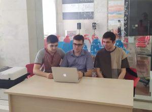 Студенты КБГУ создали виртуальную химическую лабораторию