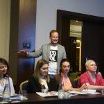 LEADER HUB 2.0 КБГУ
