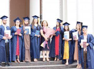 Выпускник ИХИБ 2021 (Бакалавриат)