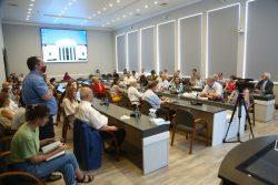В КБГУ началась Международная научно-техническая конференция CATPID-2021