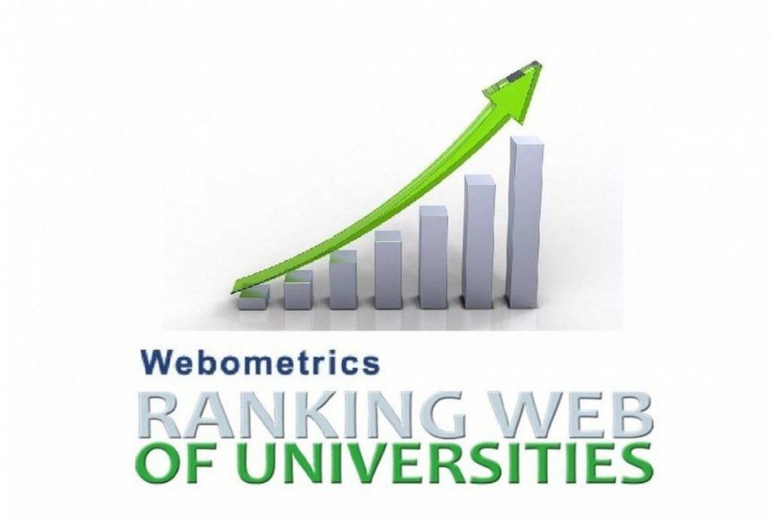 КБГУ продолжает улучшать позиции в авторитетном рейтинге Webometrics Ranking of World Universities