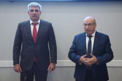 В КБГУ отметили 100-летие со дня образования органов безопасности в КБР