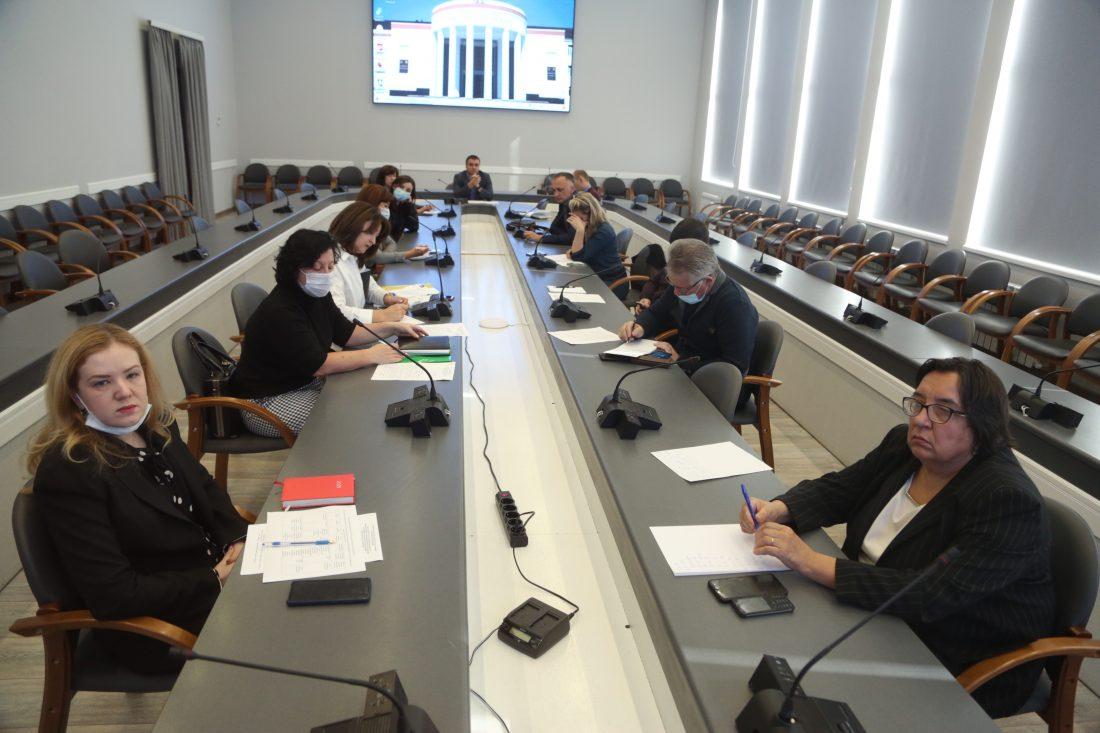 Год науки и технологий в КБГУ