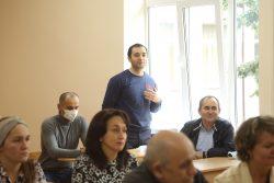 7-й выпуск преподавателей по «Билингва» в КБГУ