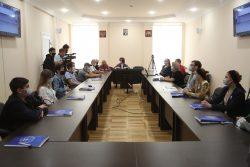 Студенты КБГУ приняли участие в «Абилимпикс- 2021»