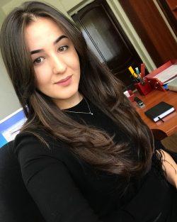 Коцева Азиза Анзоровна