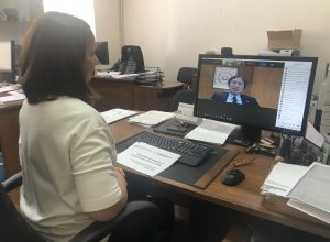 КБГУ принял участие в III Генеральной Ассамблее Ассоциации высших учебных заведений Российской Федерации и Японии