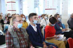 В КБГУ проходит конференция «Горные экосистемы и их компоненты»