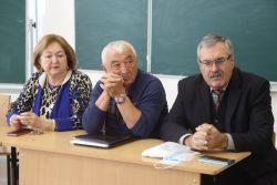 Встреча гендиректора ITV со студентами ИФиМ КБГУ