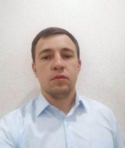 Тежаев Михаил Ахматбекович