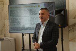 25 лет кафедре теории и технологии социальной работы СГИ КБГУ