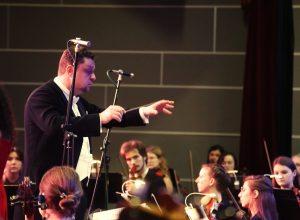 Симфонический оркестр Ленинградской области