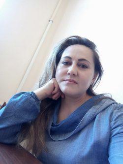 Бегретова Зарета Безруковна