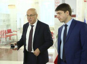 О взаимодействии КБГУ и СКФУ