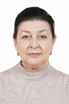 Атабиева Зухра Асадулловна