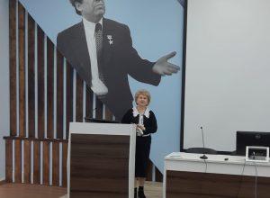Представители КБГУ – на семинаре по проблемам полилингвального и поликультурного образования
